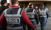 22 ilde polislere operasyon