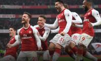 Arsenal'den kripto parayla sponsorluk anlaşması