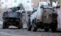 Zırhlı araç servisinin yetkilisi PKK'ya yardımdan tutuklandı