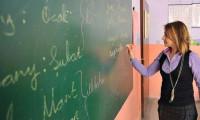 Bakan Yılmaz'dan öğretmen alımı açıklaması
