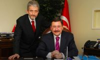 Mustafa Tuna'dan Melih Gökçek açıklaması