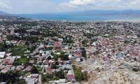 Endonezya'da depremde ölenlerin sayısı 2 bini geçti