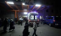 Düzce'de askeri araç devrildi! 4 asker yaralandı