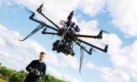 Drone kullanımı için yönetmelik hazırlığı