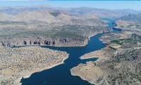Fırat Nehri 27 milyar dolar gelir getirdi