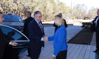 Kıbrıs'a iki yeni sınır kapısı açılıyor