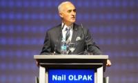 DEİK Başkanı Nail Olpak: Gururluyuz