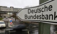 Bundesbank'tan ekonomide yavaşlama uyarısı