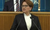 Akşener'den MHP'ye af eleştirisi!