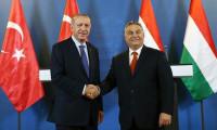 Macaristan'la hedef 5 milyar dolarlık ticaret hacmi