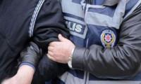 Polise ateş eden kişi kovalamaca sonucu yakalandı