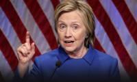 Clinton, ABD Başkanlığı'na aday mı oluyor