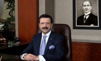 Hisarcıklıoğlu'ndan TOBB Kanunu'nda değişiklik teklifine tepki
