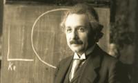 Einstein'in mektubu 40 bin dolara satıldı