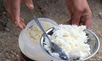 Tereyağı ve peynirin lezzeti toprağın altından