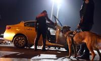 İstanbul'da helikopter destekli huzur operasyonu