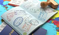 İşe Türkiye'den vizesiz gidilebileceğiniz  ülkeler