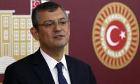 CHP'li Özel: İttifak yapmadan ayakta duramaz