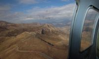 Süngü Tepe'deki patlamanın raporu açıklandı
