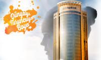 Yapı Kredi'den dünyayı turuncuya boyayan kampanyaya destek