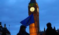 Brexit'in İngiltere'ye maliyeti: Kişi başına bin 100 sterlin