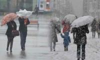 Meteoroloji'den kar, don ve sel uyarısı!