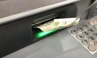 Cımbızla ATM soyan şüpheli yakalandı