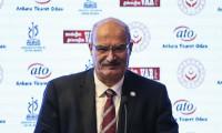 ATO Başkanı Baran'dan vergi indirimi yorumu