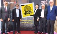 """DenizBank sponsorluğunda """"4. Kara Hafta İstanbul Festivali"""" başlıyor"""