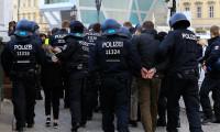 AB'nin lokomotifi Almanya'da polise olağanüstü yeni yetkiler