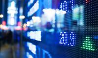 Piyasalar enflasyon verisine kilitlendi