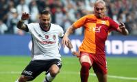 Beşiktaş - Galatasaray derbisinin VAR hakemi belli oldu