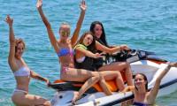 İngilizlerin Türkiye'de tatil tercihi arttı