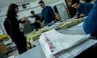 Yüksek Seçim Kurulu seçim yasaklarını açıkladı