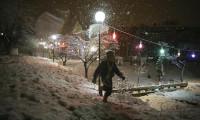 İstanbul için AKOM'dan kar uyarısı