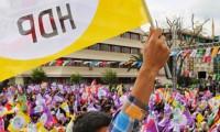 Vatan Partisi'nden HDP'nin kapatılması için başvuru yaptı