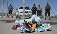 ABD'deki yasadışı göçmen sayısı azaldı