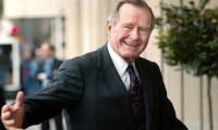 İşte Baba Bush'un miras bıraktığı büyük sır