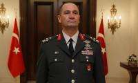 General atamalarına ilişkin Cumhurbaşkanlığı kararı Resmi Gazete'de