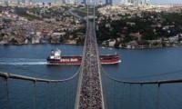 Yılbaşında köprü ve otoyollarda zam yapılmayacak