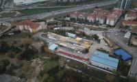 Üsküdar'daki dev arazi satıldı