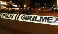 Ankara'da dehşet! Eşini, kayınvalidesini ve baldızını silahla vurdu!