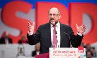 SPD Başkanı Martin Schulz istifa etti