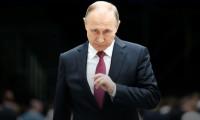 Putin grip salgınına yakalandı