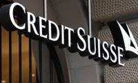 Credit Suisse 4. çeyrekte zarar etti