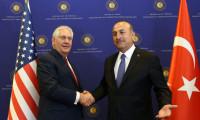 Çavuşoğlu: ABD ile ilişkileri düzeltme konusunda mutabakata vardık