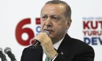 Erdoğan: Bizi oyalayan sinsilikleri unutmadık