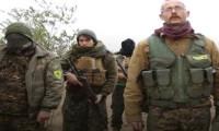 3 yabancı terörist öldürüldü