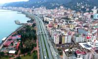 Rize şehir merkezi taşınacak