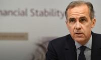 BoE Başkanı Carney'den enflasyon değerlendirmesi